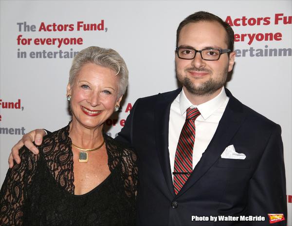 Cynthia Gregory and Lloyd Miller
