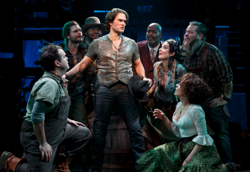 THE ROBBER BRIDEGROOM, DEAR EVAN HANSEN & More Score 2016 Off Broadway Alliance Award Nominations - Full List!