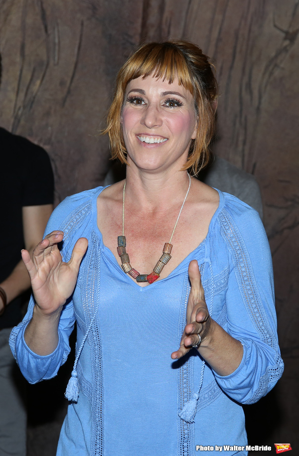 Lisa Gajda