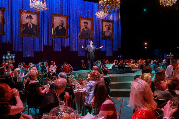 Photos: Murder! Mystery! Music! Theatre Under The Stars Hosts 2016 WHO DUNNIT? Gala