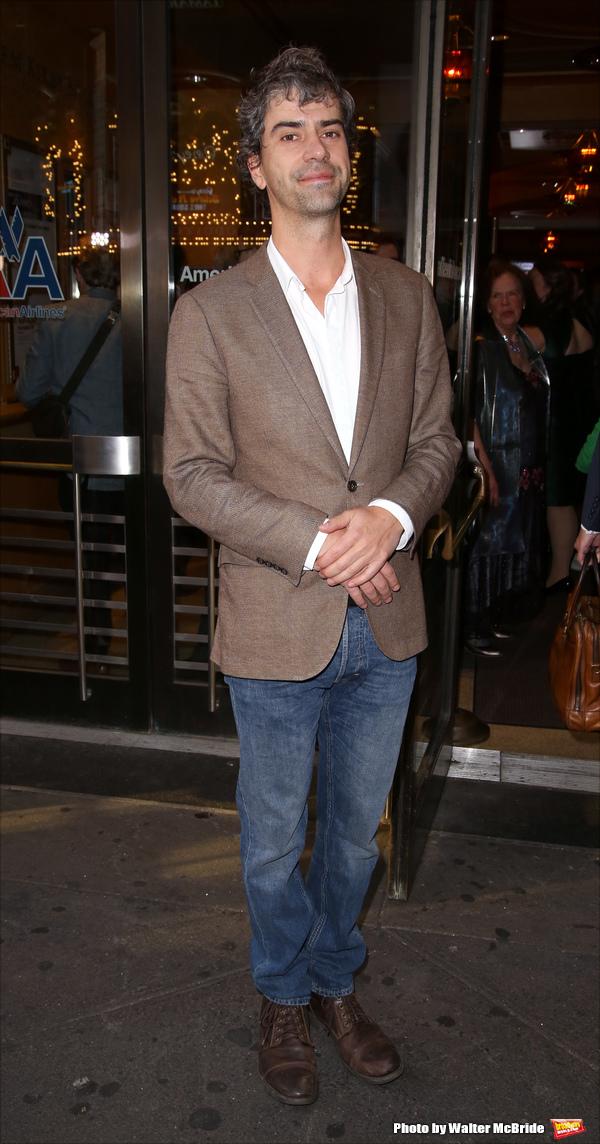 Hamish Linklater