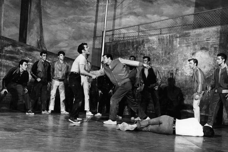 Harlem Zip Code - Dancing