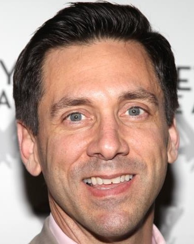 BWW Interview: Michael Berresse on ACT's THE LAST FIVE YEARS