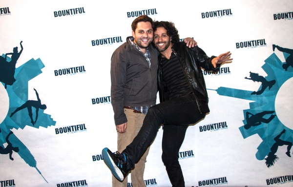 Photos: Opening Night of R.Evolución Latina's BOUNTIFUL!