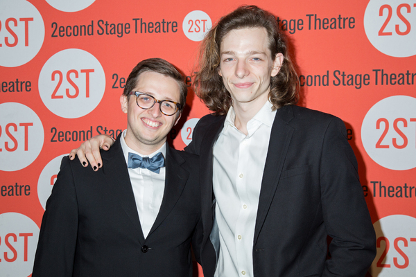 Will Roland, Mike Faist