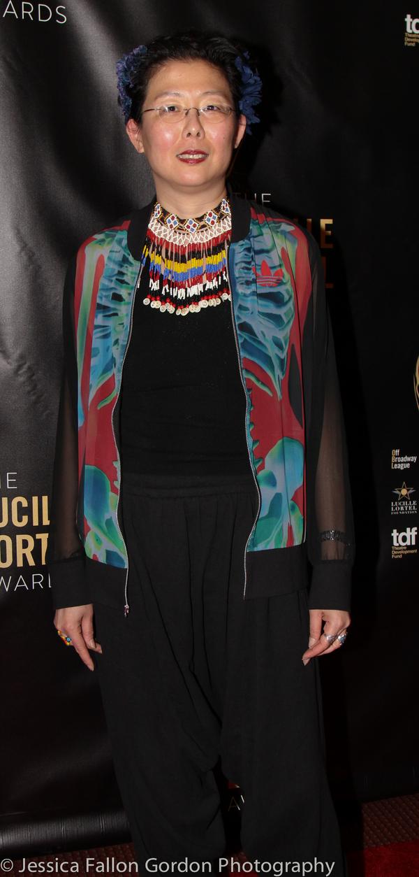 Anita Yavich