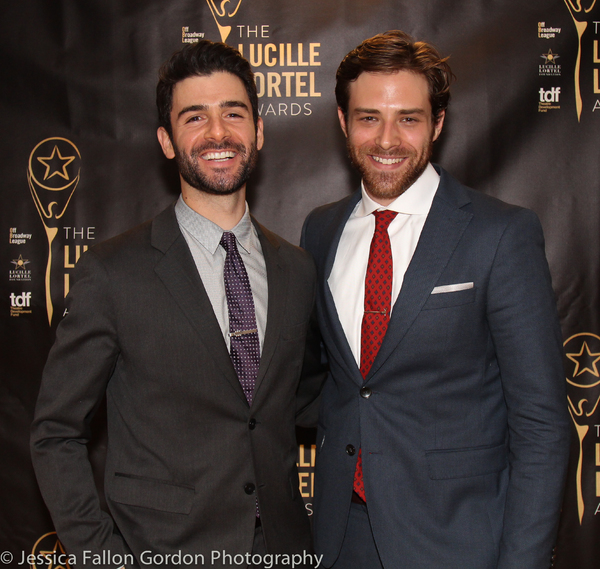 Adam Kantor and Ben Rappaport