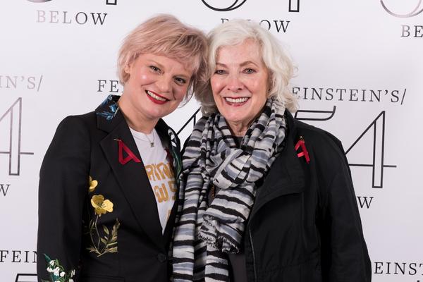 Martha Plimpton, Betty Buckley