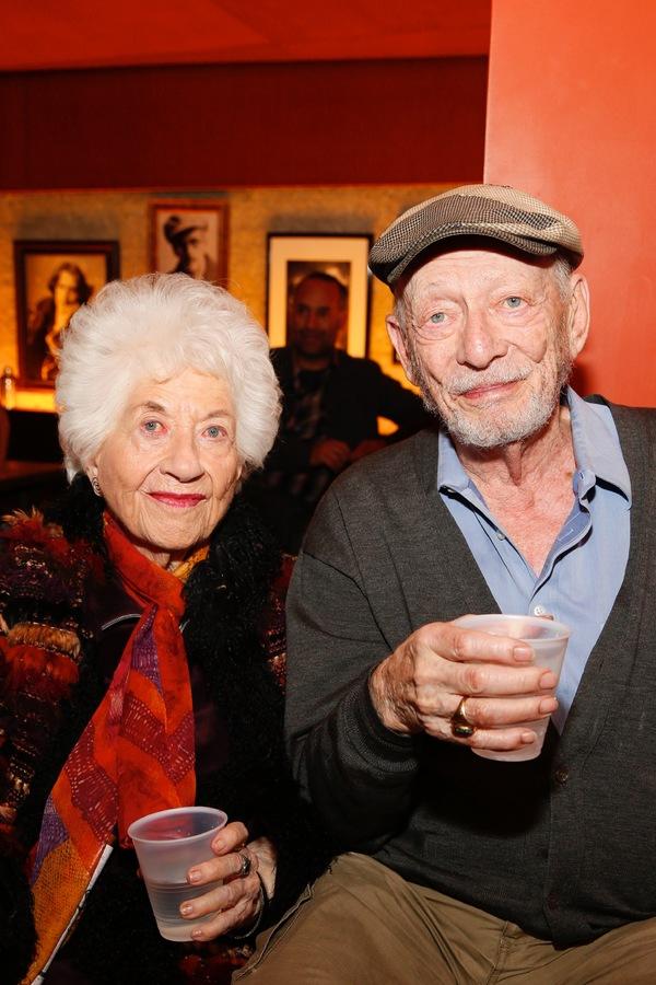Photo Flash: ENDGAME Celebrates Opening Night at the Douglas