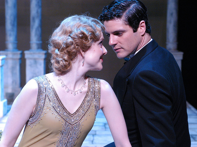 BWW Review: DEATH TAKES A HOLIDAY at Arvada Center