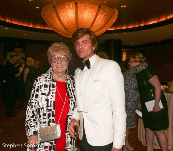 June Freemazon & Eric Gabbard
