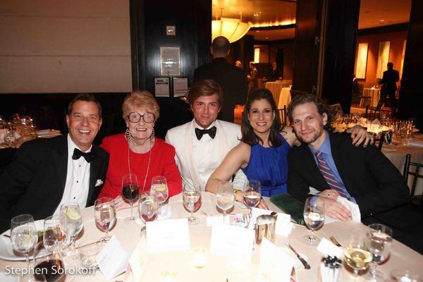 Steven Reineke, June Freemazon, Board Member, Eric Gabbard, Stephanie J. Block, Sebastian Arcelus