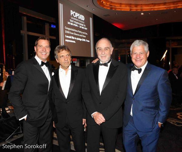 Steven Reineke, Alain Boublil, Claude-Michael Schonberg