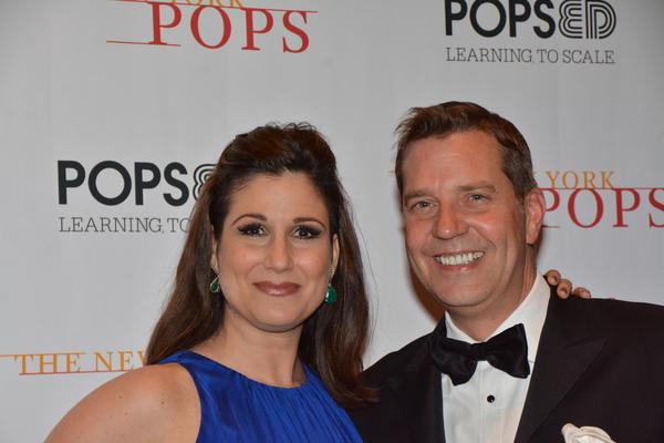 Stephanie J. Block and Steven Reineke