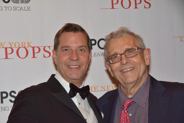 Steven Reineke and Richard Maltby, Jr.