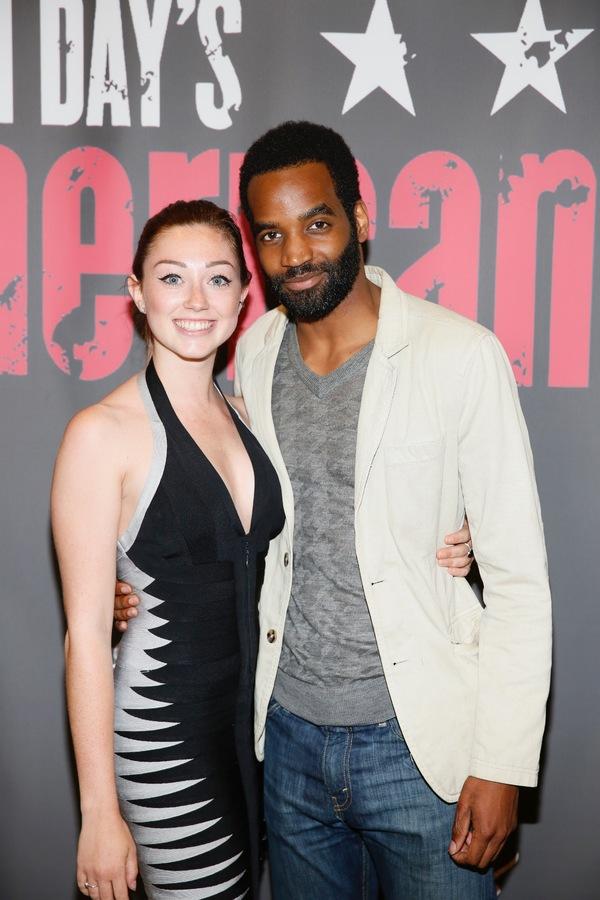 Taylor Lane and DJ  Photo