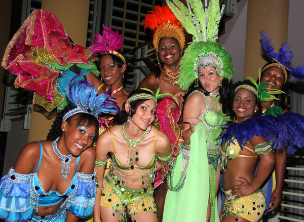Batabano Cayman Islands Festival Astonishes With Thousands of Spectacular Costumes, Food, Drink and Music
