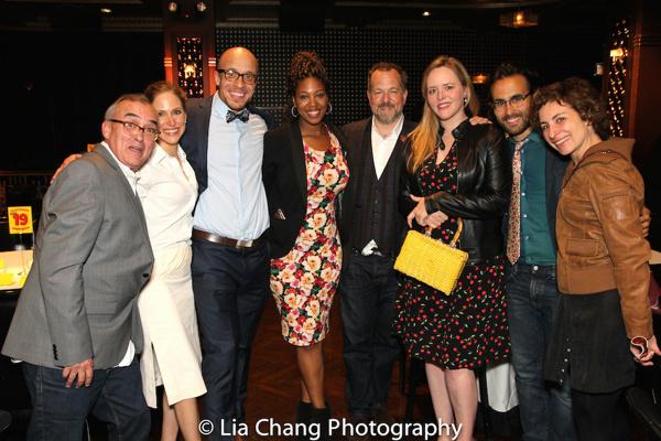 John Bowman, Jackie Holtzman, KeiLyn Durrell Jones, Marinda Anderson, David Costabile Photo