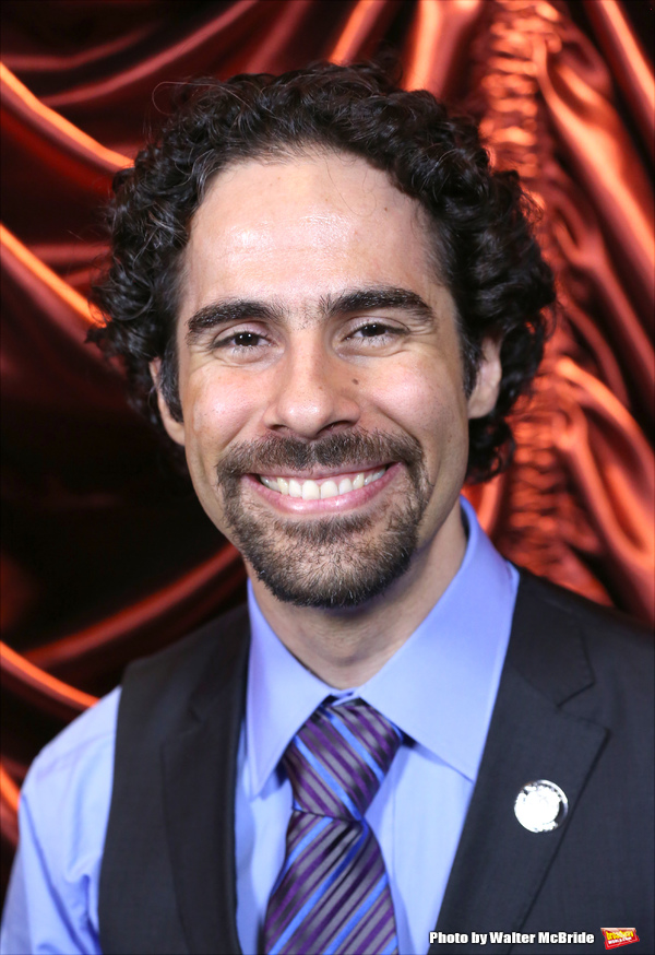 Photo Coverage: Get Up Close and Personal with This Season's Tony Nominees!