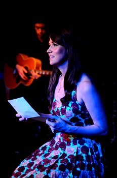 BWW Review: FROM THE HEART Restores June Carter Cash as the Leading Player in Her Own Story