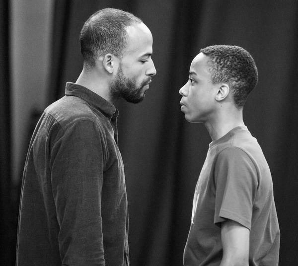Nathan Ives Moiba and Keenan Munn-Francis Photo
