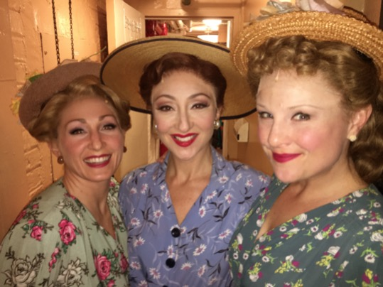 BWW Blog: Jeff Blumenkrantz - Understudying on Broadway: Part One - Nuts and Bolts