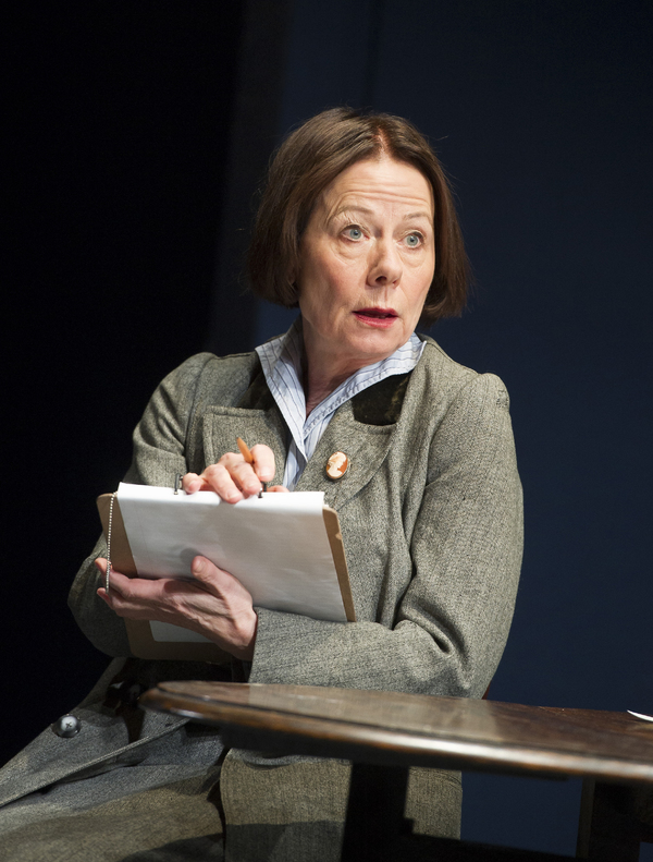 Photos: First Look at Jack Laskey and More in LAWRENCE AFTER ARABIA at the Hampstead