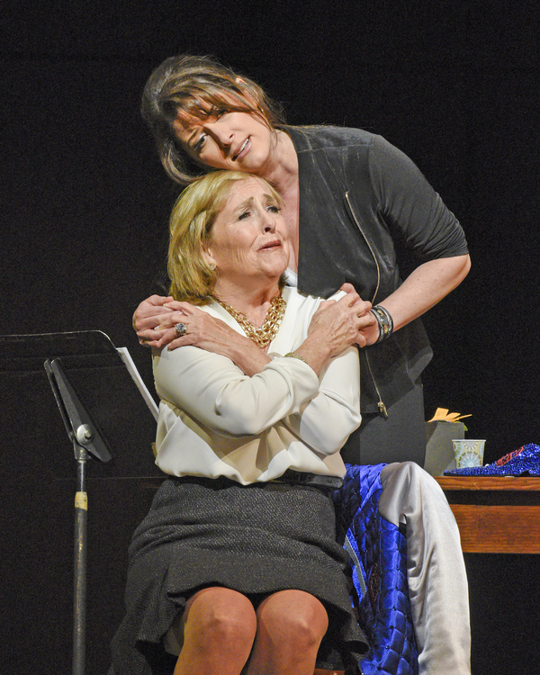 Photo Flash: First Look at Terrence McNally's GREAT SCOTT at San Diego Opera, Featuring Kate Aldrich