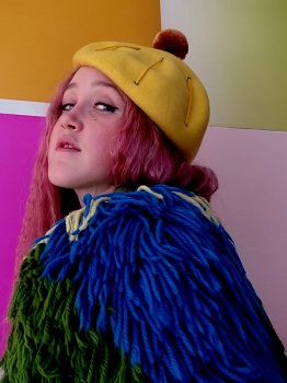 BWW Review: Quirky YOU SUCK (AND OTHER INESCAPABLE TRUTHS) a Rosy-Wretched Comic Gem