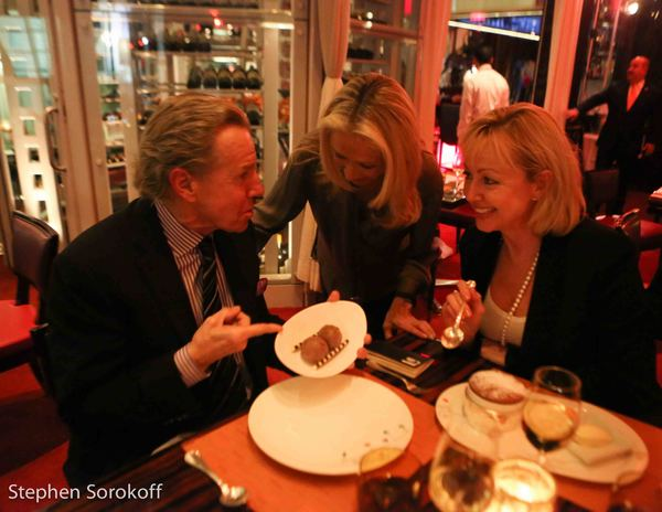 Bill Boggs, Eda Sorokoff, Maria von Nicolai