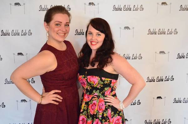 Photo Flash: Stable Cable Lab Co. 2016 Spring Soirée and Fundraising Campaign Raised More than $6,000 on 5/5