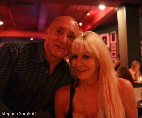 Gianni Valenti & Sunny Sessa