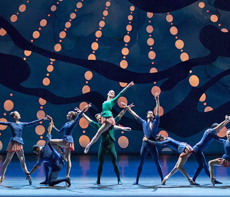 Buy New York Theatre Ballet tickets from the official healthbob.tk site. Find New York Theatre Ballet schedule, reviews and photos/5.