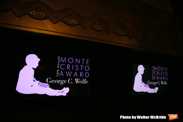Photo Coverage: Eugene O'Neill Theater Center Honors George C. Wolfe with Monte Cristo Award!