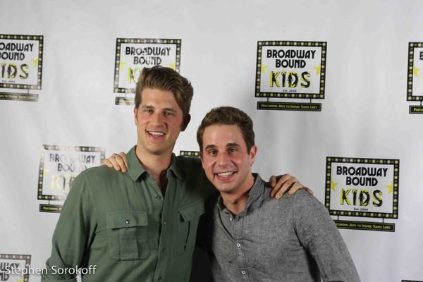 Photo Coverage Broadway Unites To Spell At The First