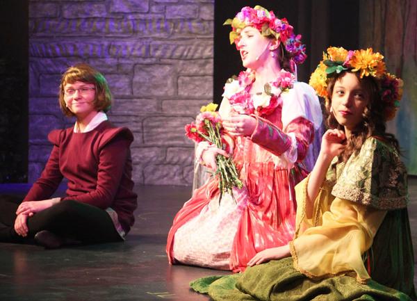 BWW Review: CAMELOT Raises the Bar at Downriver Actors Guild