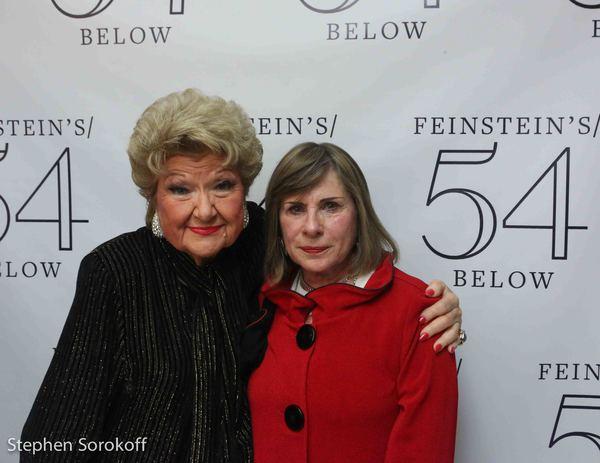 Marilyn Maye & Sandi Durell
