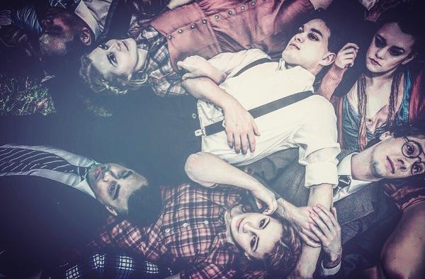 Photo Flash: Meet the Cast of Runway Theatre's SPRING AWAKENING