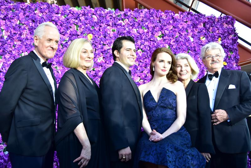 *PHOTOS & VIDEO* Cast Announced For The 60th Anniversary Production Of MY FAIR LADY at Sydney Opera House *PHOTOS & VIDEO*