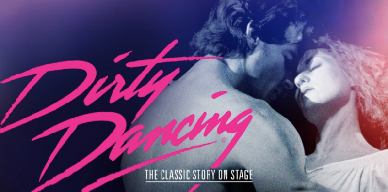 DIRTY DANCING North American Tour to Celebrate Three Years on the Road; 2016-17 Stops Announced!