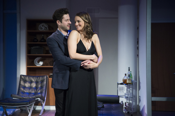 Photo Flash: First Look at Wendy Beckett's A BETTER PLACE at The Duke on 42nd Street