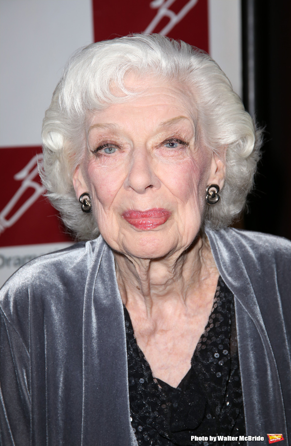 Joyce Randolph Net Worth