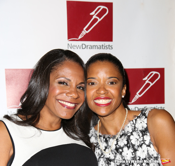 Photo Coverage: New Dramatists Honor Audra McDonald at 67th Annual Spring Luncheon!