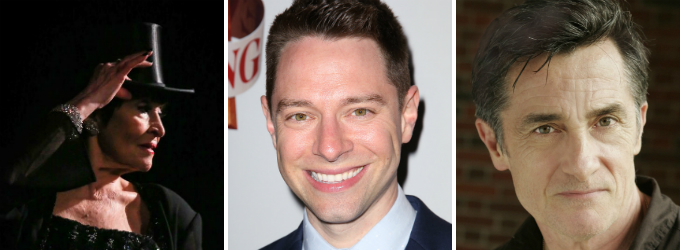 TUCK EVERLASTING's Tim Federle to Host The Roger Rees Awards; Chita Rivera to Present!