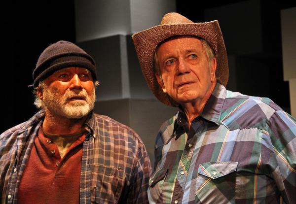 Mark Costello and Sam Anderson