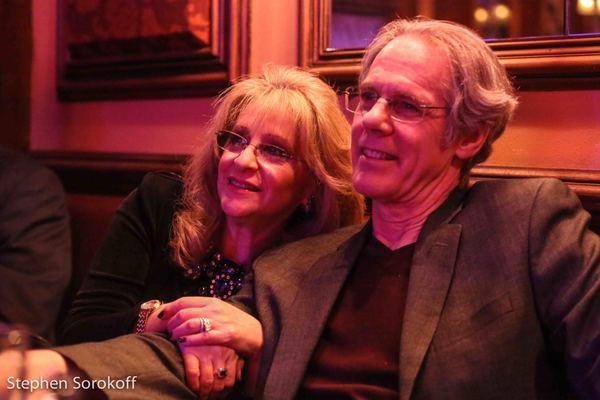 Julie Budd & Dr. John Wagner