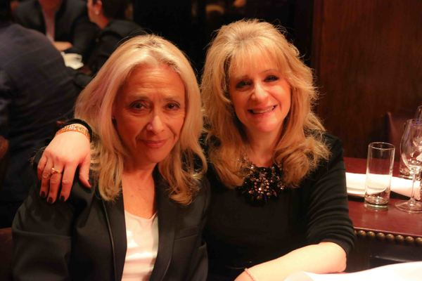Photo Coverage: Marilyn Maye Continues 'Highlights' at Feinstein's/54 Below