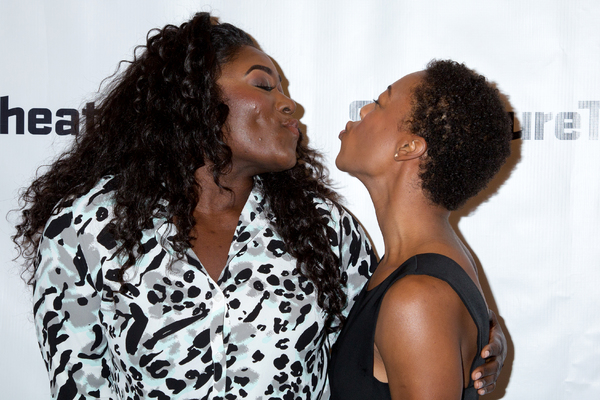 Danielle Brooks, Samira Wiley