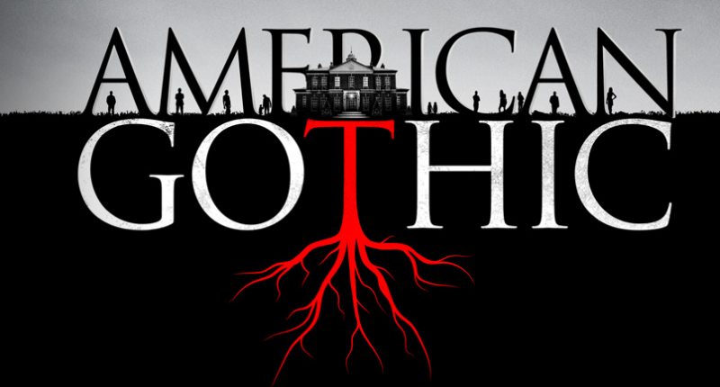 CBS Summer Series AMERICAN GOTHIC Comes to Prime Video