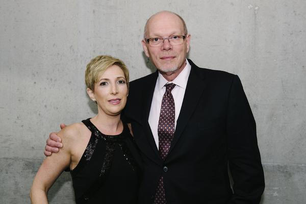 Edgar Dobie, Tracy Dobie